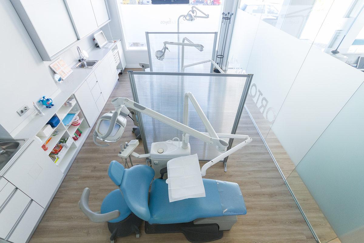 Instalaciones Clinica Dental 02