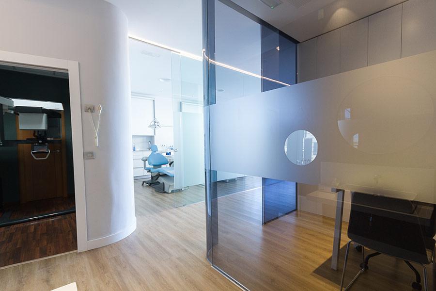 Instalaciones Clinica Dental 06