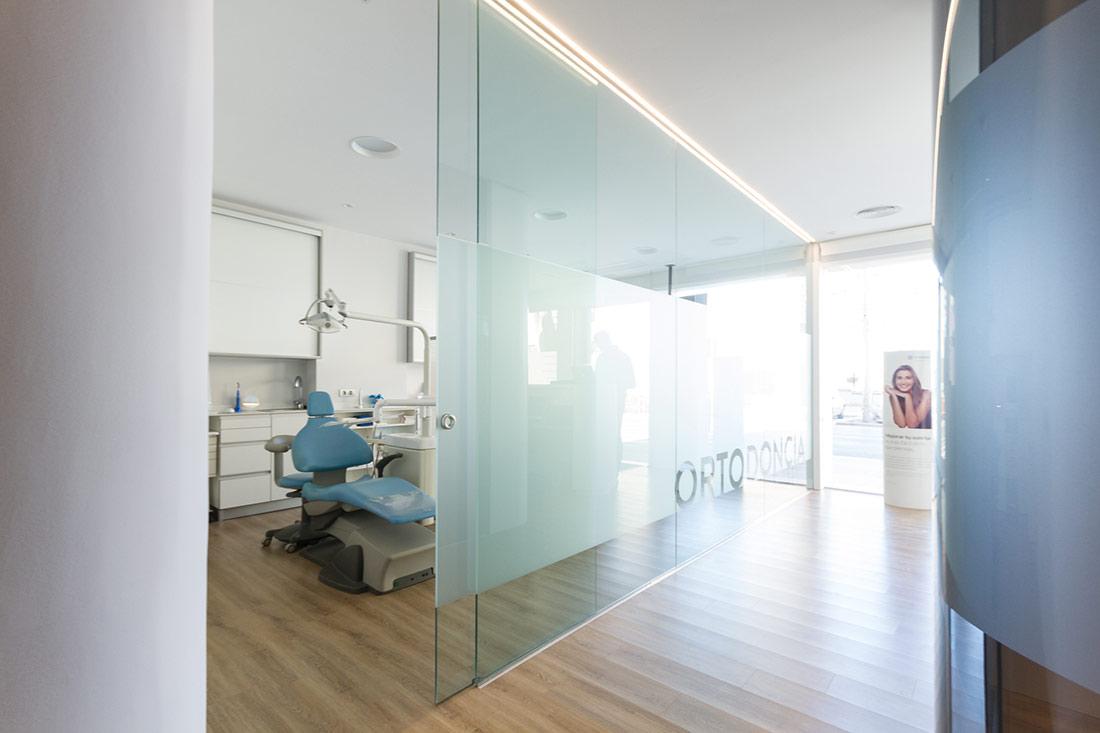 Instalaciones Clinica Dental 09