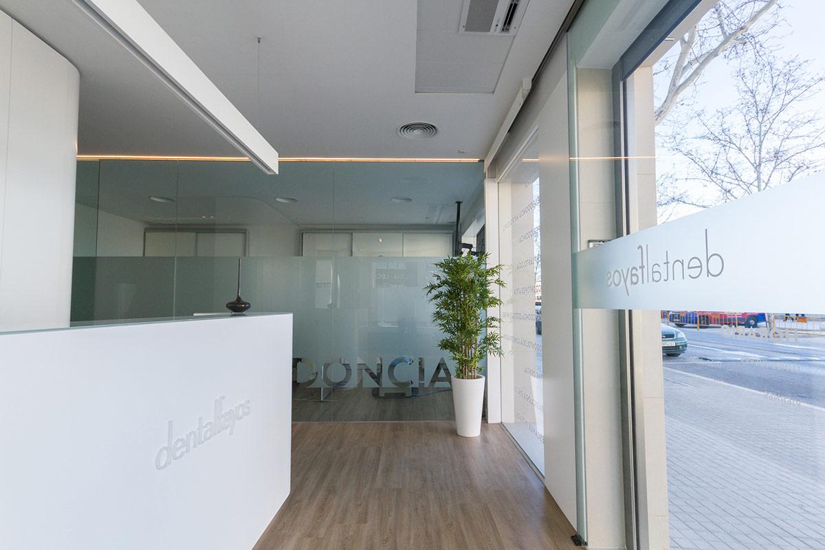 Instalaciones Clinica Dental 13