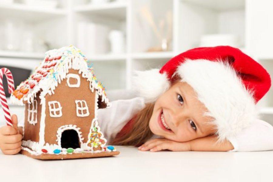Los dulces navideños, enemigos de los dientes de los niños