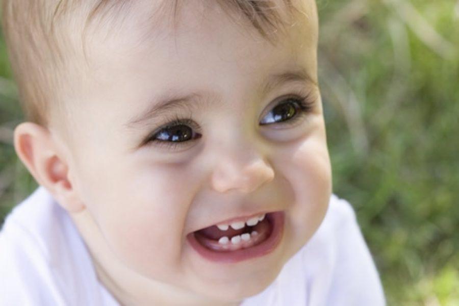 ¿Cómo actuar ante un traumatismo dental infantil?