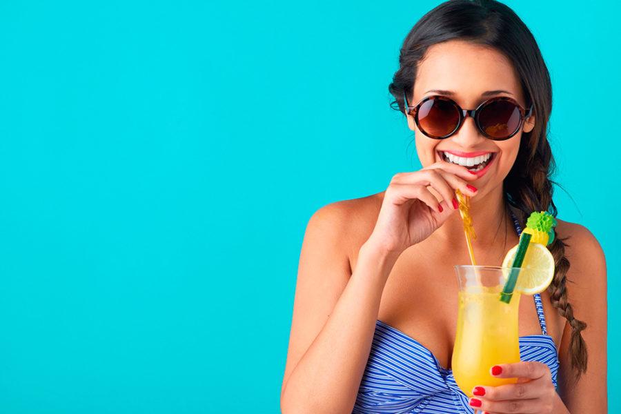 Consejos de salud bucodental para el verano