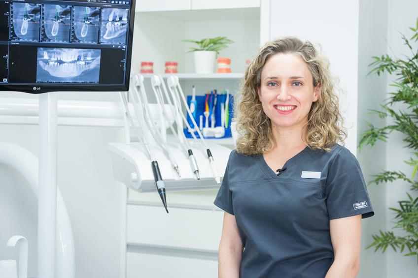 Ortodoncia y Estética: Entrevista a la Dra. Mercedes Fayos