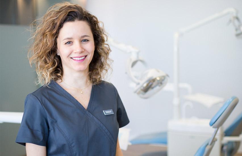 Ortodoncia: Entrevista a la Doctora Rosa Fayos